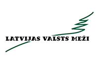 Latvian state forests
